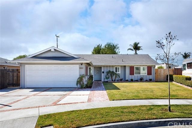 14411 Elmhurst Circle, Huntington Beach, CA 92647 (#OC18041203) :: Teles Properties | A Douglas Elliman Real Estate Company