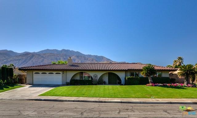 859 N Camino Condor, Palm Springs, CA 92262 (#18314610PS) :: The Darryl and JJ Jones Team