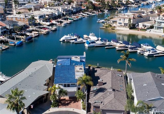 58 Balboa Coves, Newport Beach, CA 92663 (#NP18041154) :: Pam Spadafore & Associates