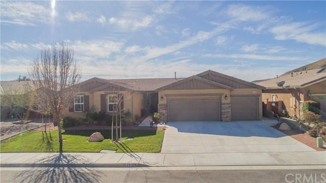 29129 Shipwright Drive, Menifee, CA 92585 (#OC18040230) :: Dan Marconi's Real Estate Group