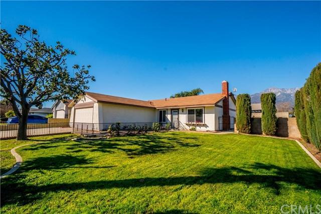 10088 Balsa Street, Rancho Cucamonga, CA 91730 (#CV18041199) :: Angelique Koster