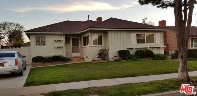 2424 W 112TH Street, Inglewood, CA 90303 (#18314518) :: The Darryl and JJ Jones Team