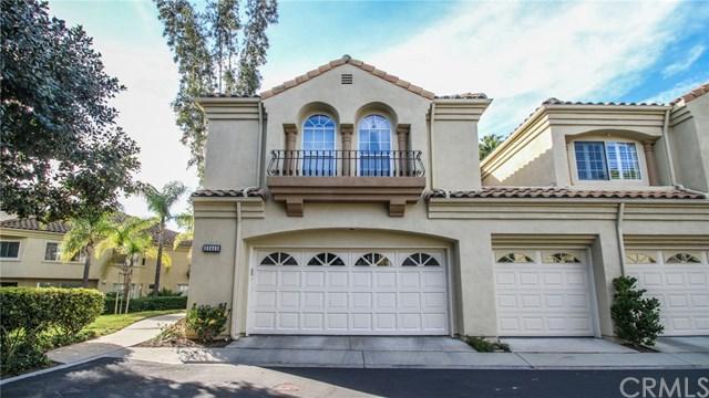 26445 Sicilia, Laguna Hills, CA 92653 (#OC18041307) :: Teles Properties | A Douglas Elliman Real Estate Company