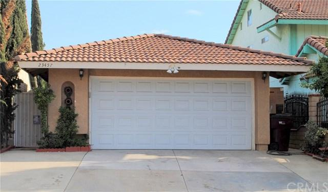 23457 Dome Street, Moreno Valley, CA 92553 (#IG18041322) :: The DeBonis Team