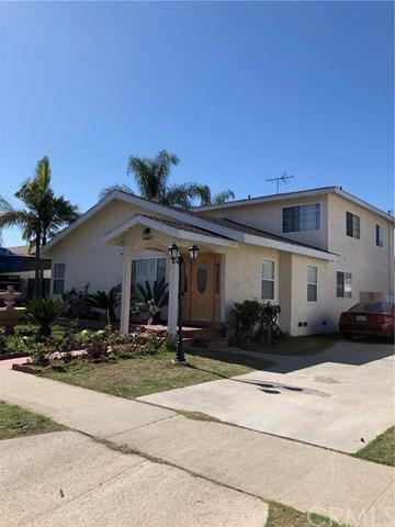 14417 Gridley Road, Norwalk, CA 90650 (#DW18041301) :: Kato Group