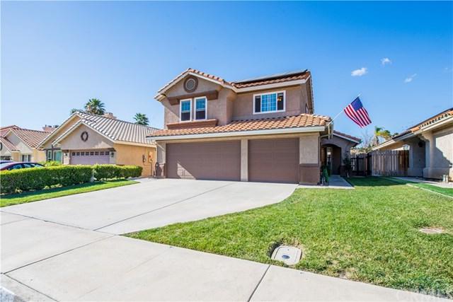 39595 Calle San Clemente, Murrieta, CA 92562 (#SW18041468) :: Impact Real Estate