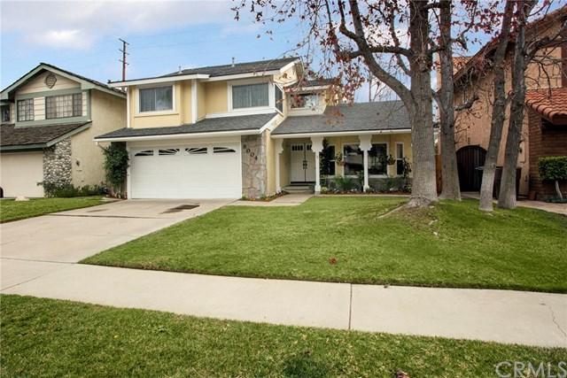 8004 E Woodsboro Avenue, Anaheim Hills, CA 92807 (#OC18041534) :: The Darryl and JJ Jones Team