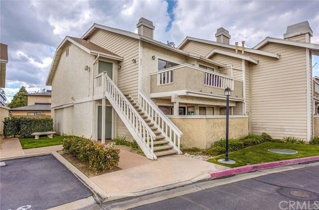 803 W Fletcher Avenue #205, Orange, CA 92865 (#PW18031073) :: The Darryl and JJ Jones Team