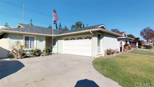 6633 Dillman Street, Lakewood, CA 90713 (#PW18040618) :: Kato Group