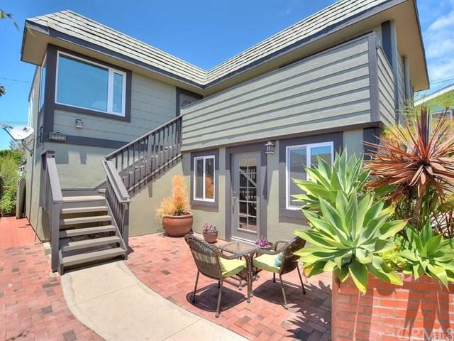 252 Chiquita, Laguna Beach, CA 92651 (#LG18040767) :: Teles Properties | A Douglas Elliman Real Estate Company