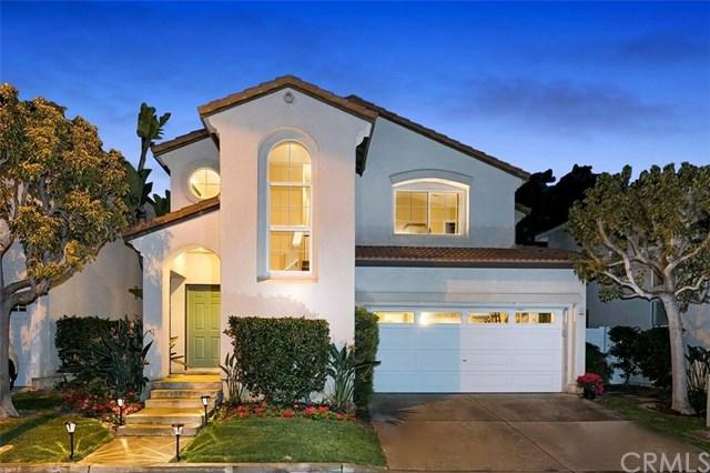 18 Laurent, Aliso Viejo, CA 92656 (#OC18041505) :: Teles Properties | A Douglas Elliman Real Estate Company