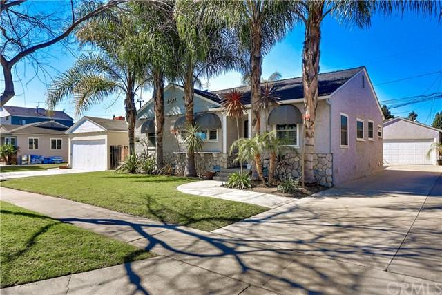 4149 Nipomo Avenue, Lakewood, CA 90713 (#RS18041528) :: Kato Group