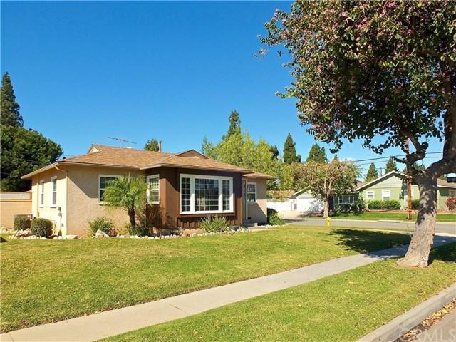 5445 Dunrobin Avenue, Lakewood, CA 90713 (#RS18035827) :: Kato Group