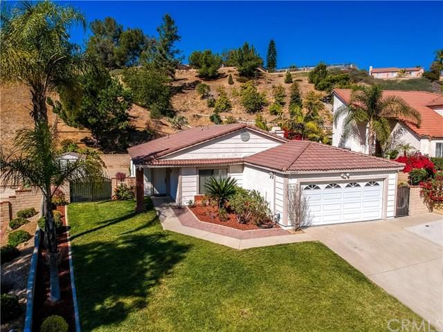 24247 Sylvan Glen Road, Diamond Bar, CA 91765 (#TR18041715) :: DSCVR Properties - Keller Williams