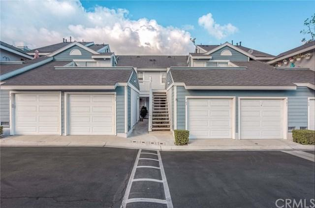 767 Stone Harbor Circle #48, La Habra, CA 90631 (#PW18041699) :: The Darryl and JJ Jones Team