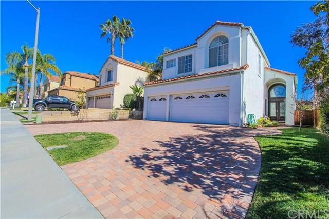 29856 Sandling Court, Laguna Niguel, CA 92677 (#PW18038264) :: Teles Properties | A Douglas Elliman Real Estate Company