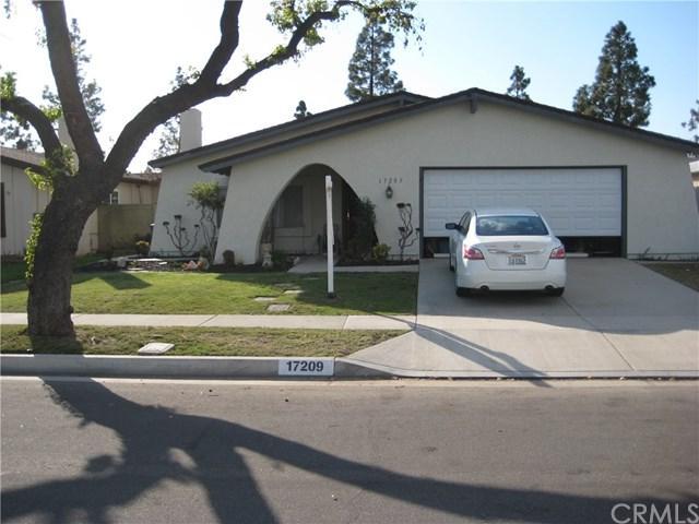17209 Parkvalle Avenue, Cerritos, CA 90703 (#RS18041836) :: Kato Group
