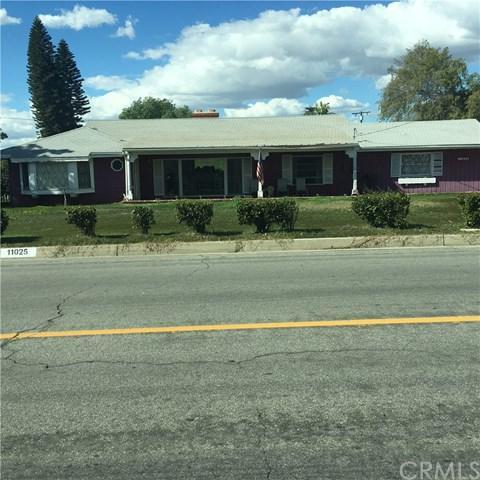 11025 Valley View Avenue, Whittier, CA 90604 (#DW18041841) :: Kato Group