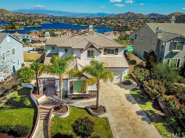 5 Via Palmieki Court, Lake Elsinore, CA 92532 (#IG18040765) :: Impact Real Estate