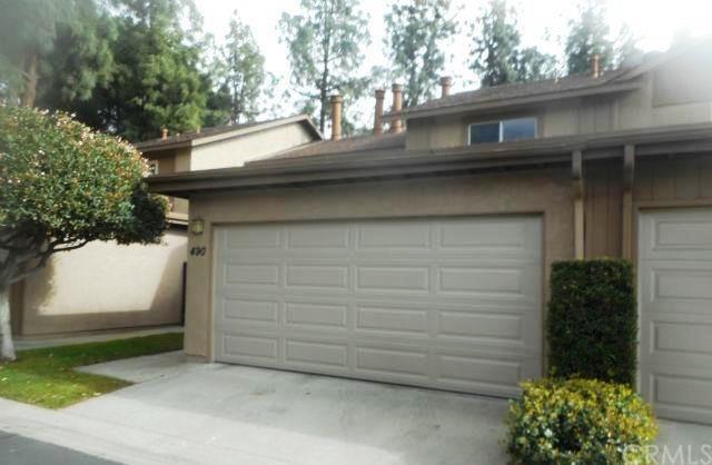 490 N Laurel Valley Drive, Azusa, CA 91702 (#CV18041694) :: RE/MAX Masters