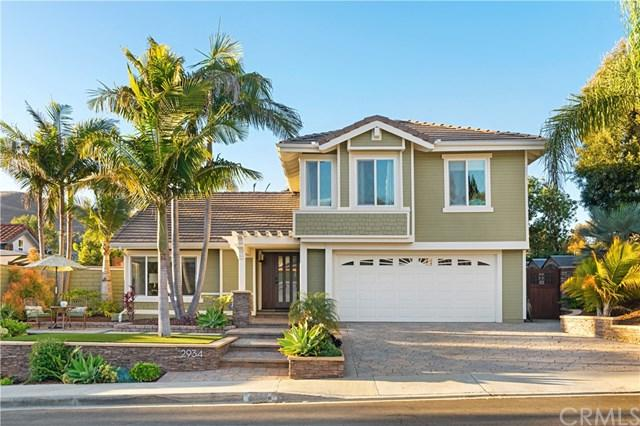 2934 Arroyo, San Clemente, CA 92673 (#OC18039802) :: The Darryl and JJ Jones Team