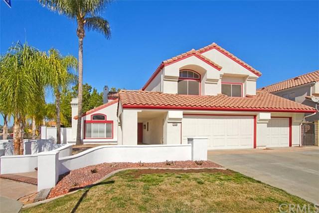 24386 Via Primero, Murrieta, CA 92562 (#SW18041870) :: Impact Real Estate