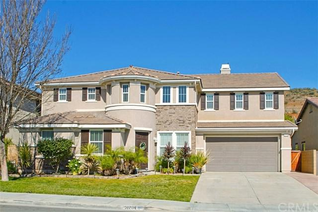 31704 Brentworth Street, Menifee, CA 92584 (#SW18041909) :: California Realty Experts