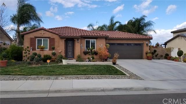 27420 Bramwell Street, Menifee, CA 92584 (#SW18040932) :: Dan Marconi's Real Estate Group