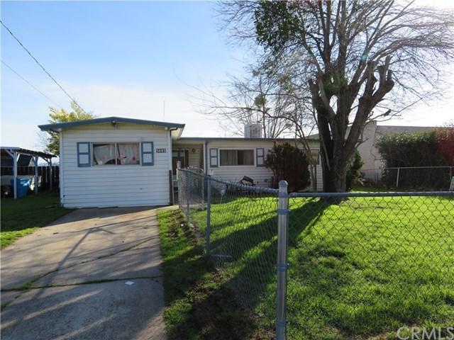 5685 Farley Street, Oroville, CA 95966 (#SN18034552) :: The DeBonis Team