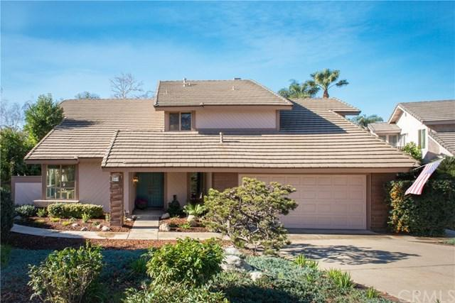 160 Woodstock Court, Claremont, CA 91711 (#CV18041953) :: RE/MAX Masters