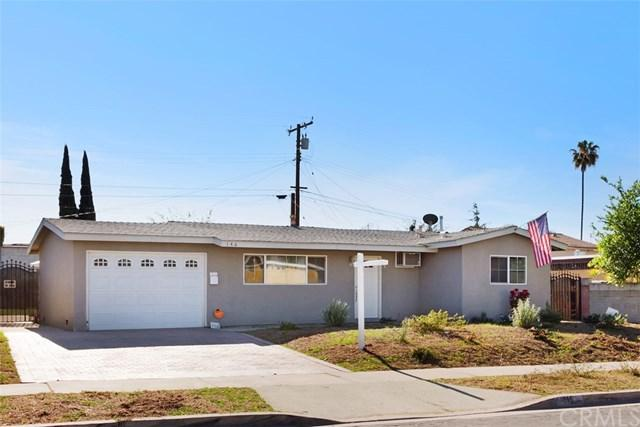 146 Bainford Avenue, La Puente, CA 91744 (#IG18041914) :: RE/MAX Masters