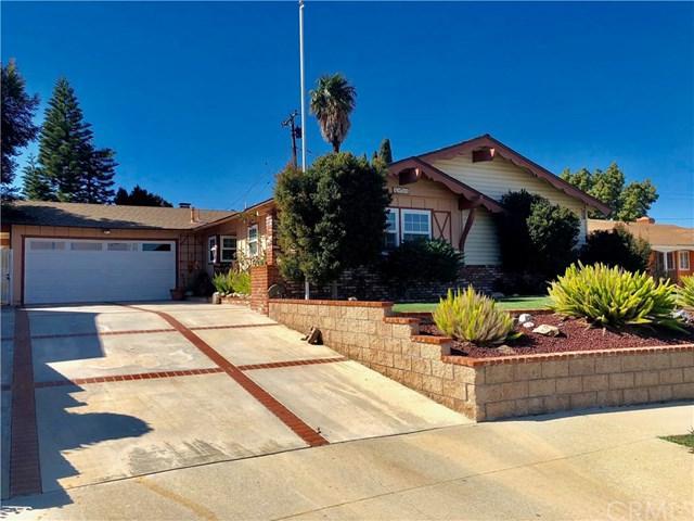 2647 Tortosa Avenue, La Puente, CA 91748 (#DW18041983) :: RE/MAX Masters