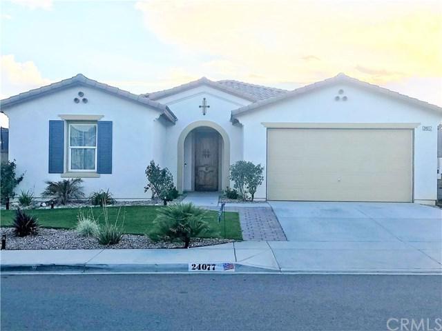 24077 Grafton Avenue, Murrieta, CA 92562 (#SW18042053) :: Impact Real Estate