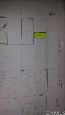 0 No Site Address, Lucerne Valley, CA 92356 (#CV18041977) :: The DeBonis Team