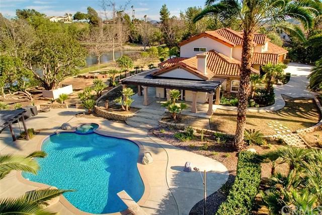 4560 Lake Sycamore Drive, Fallbrook, CA 92028 (#SW18042097) :: Dan Marconi's Real Estate Group