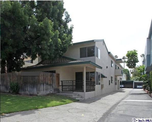 1162 Raymond Avenue, Glendale, CA 91201 (#318000644) :: The DeBonis Team