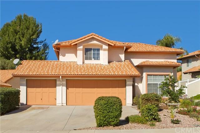 39595 Glenwood Court, Murrieta, CA 92563 (#SW18042179) :: Impact Real Estate