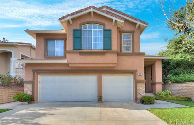 1690 Diamond Valley Lane, Chino Hills, CA 91709 (#TR18042203) :: Mainstreet Realtors®