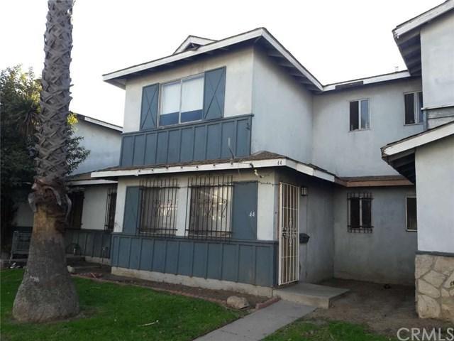 44 N Paradise Valley, Carson, CA 90745 (#WS18041420) :: Kato Group