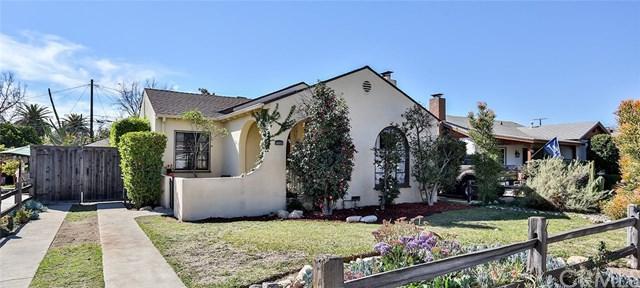 770 E Jefferson Avenue, Pomona, CA 91767 (#CV18041760) :: RE/MAX Masters