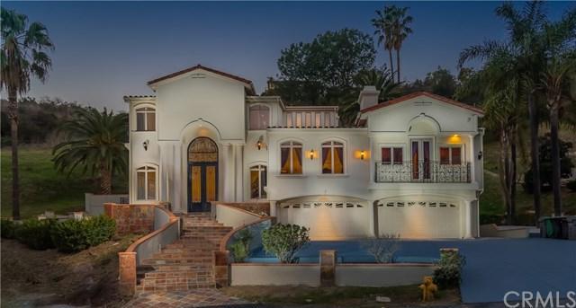 2769 Clear Creek Lane, Diamond Bar, CA 91765 (#CV18036872) :: DSCVR Properties - Keller Williams