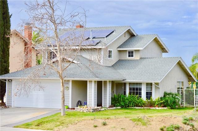 1101 Senwood Way, Fallbrook, CA 92028 (#SW18042318) :: Dan Marconi's Real Estate Group