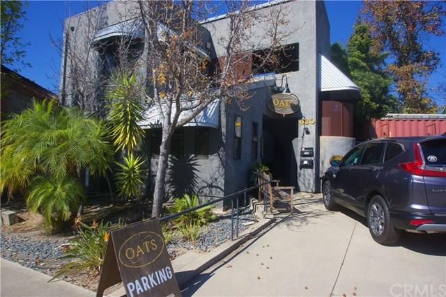 630 High Street, San Luis Obispo, CA 93401 (#SC18037762) :: Pismo Beach Homes Team
