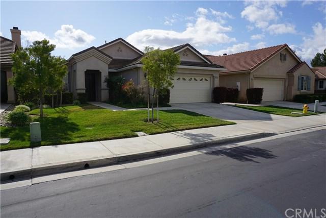 28943 Baywater Drive, Menifee, CA 92584 (#SW18042471) :: Dan Marconi's Real Estate Group