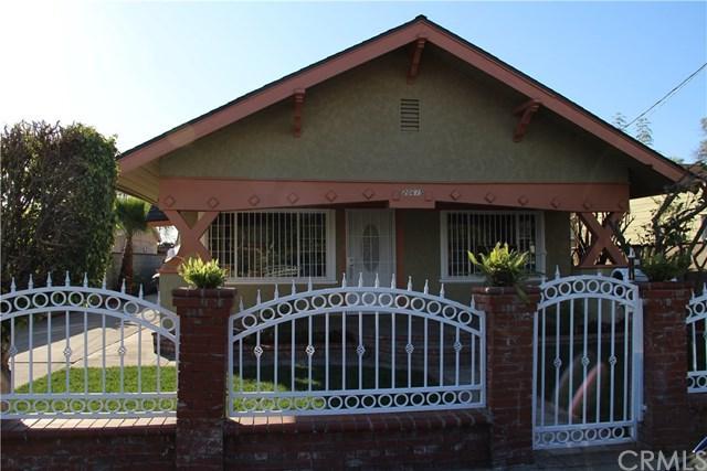 20615 Alburtis Avenue, Lakewood, CA 90715 (#PW18039163) :: Kato Group