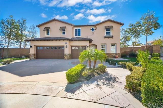 5226 Tahoe Place, Rancho Cucamonga, CA 91739 (#OC18042017) :: Mainstreet Realtors®