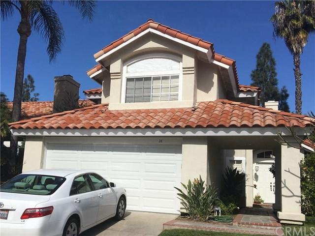 14 Tierra, Laguna Hills, CA 92653 (#OC18042500) :: Teles Properties   A Douglas Elliman Real Estate Company