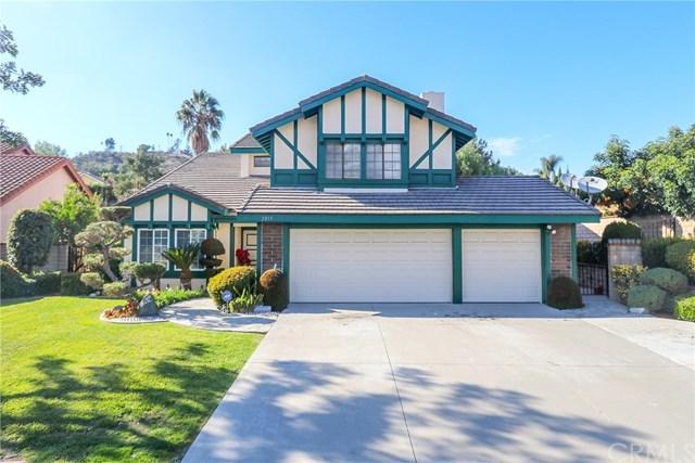2815 La Bonita Drive, Hacienda Heights, CA 91745 (#WS18030113) :: RE/MAX Masters
