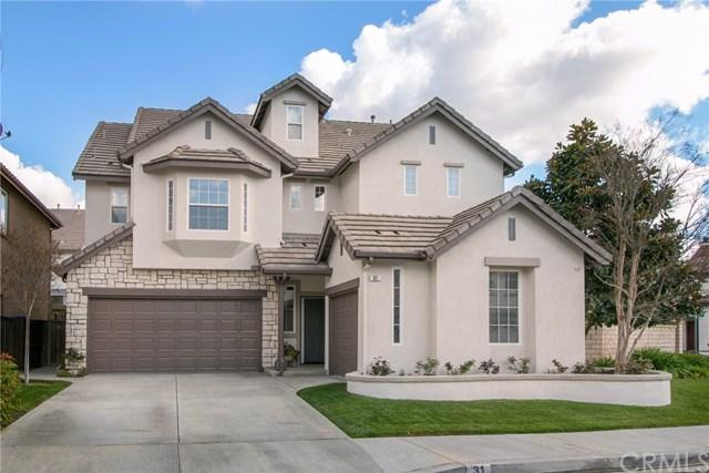 31 Hollyhock Lane, Mission Viejo, CA 92692 (#OC18040752) :: Teles Properties | A Douglas Elliman Real Estate Company