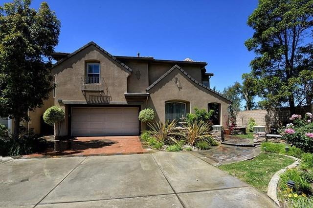 3809 Plymouth Drive, Seal Beach, CA 90740 (#PW18042130) :: Kato Group